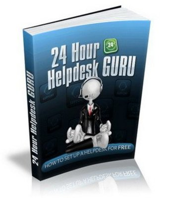 Product picture 24 Hour Helpdesk Guru