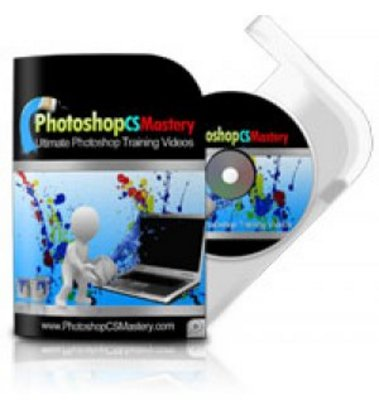 Product picture Photoshop CS Mastery
