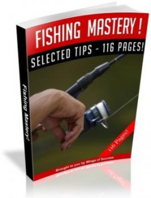 Product picture Fishing Mastery