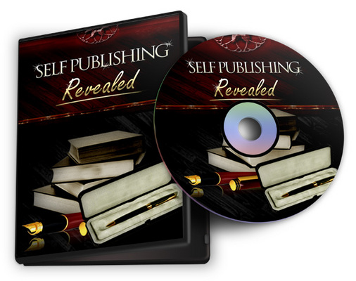 Product picture Self Publishing Revealed