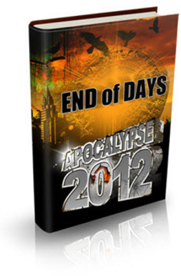 Product picture Apocalypse 2012 - THE END OF DAYS